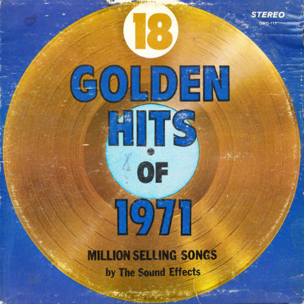 Golden Hits of 1971