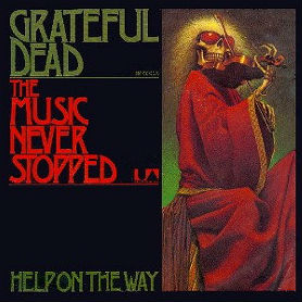 Grateful Dead 45-Germany-d