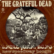Grateful Dead 45-Netherlands-aa