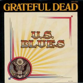 Grateful Dead 45-US-b