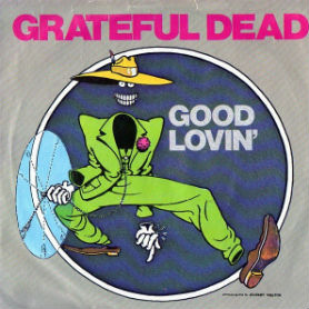 Grateful Dead 45-US-cc