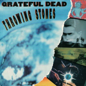 Grateful Dead 45-US-f