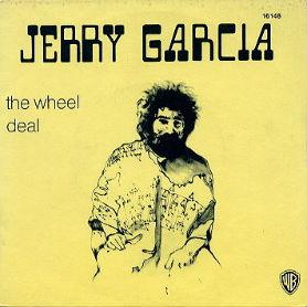 Jerry Garcia 45-b