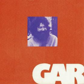 Jerry Garcia 45-c