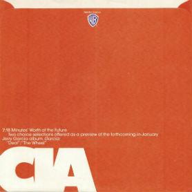 Jerry Garcia 45-cc