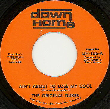 Original Dukes 45