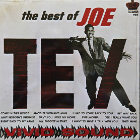 Joe Tex LP-b