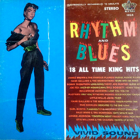 King Rhythm & Blues - All Time King Hits-b