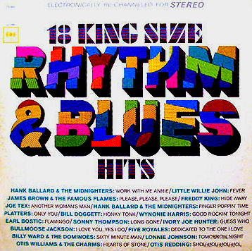 King Size Rhythm & Blues Hits-cover-a