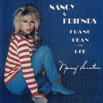 Nancy & Frank Sinatra 45-zz