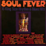 Soul Fever - King Size R&B
