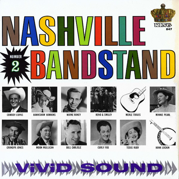 king-nashville-bandstand-lp-1963