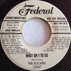 rockers-king-federal-45-bb