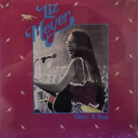 Adelphi - Liz Meyer LP-x