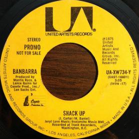 Track Recorders - Banbarra 45