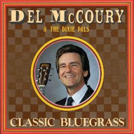 Track Recorders - Del McCoury Classic Bluegrass