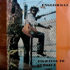 Track Recorders - Englishman LP