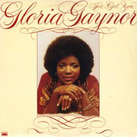 Track Recorders - Gloria Gaynor LP II