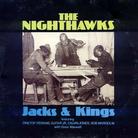 Track Recorders - Nighthawks Jacks & Kings