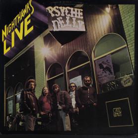 Track Recorders - Nighthawks Live LP