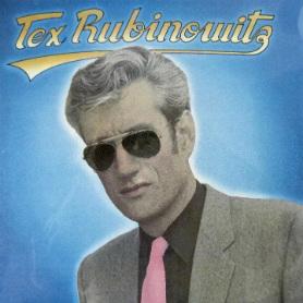 Track Recorders - Tex Rubinowitz LP