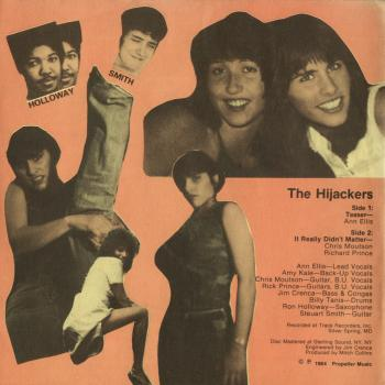 Hijackers 45-b