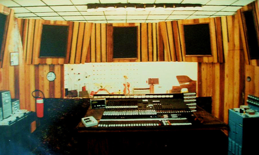 Track Recorders - Diorama in Perspective (Jim McCullough)
