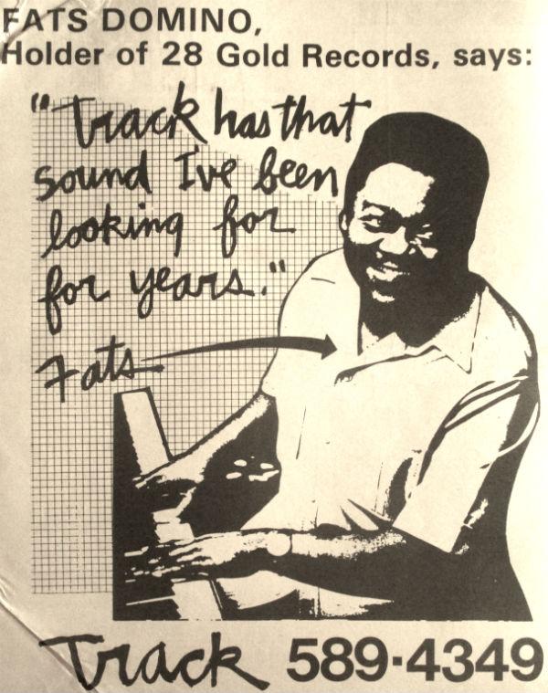 Track ad - 1982b