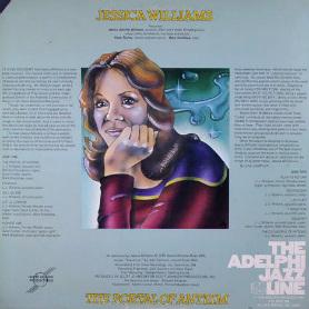 Adelphi - Jessica Williams - Portal b