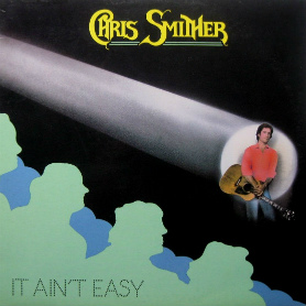 Adelphi - Chris Smither LP-b