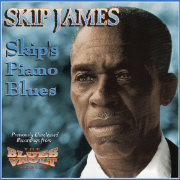 Adelphi - Blues - Skip James - Piano Blues CD