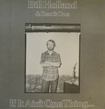 Bill Holland LP