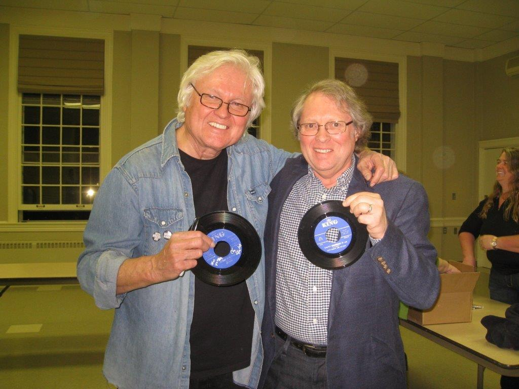 Chip Taylor & Keith 2 Kings Lo Res