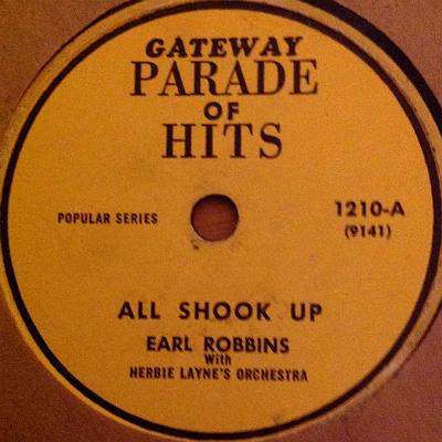 Earl Robbins 78