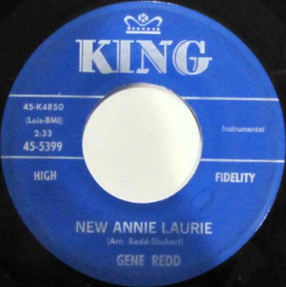 Gene Redd 45