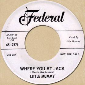 Little Mummy 45-aa