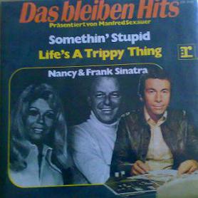 Nancy & Frank Sinatra 45-ccc3