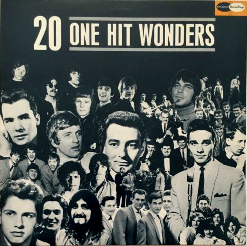 20 One Hit Wonders LP