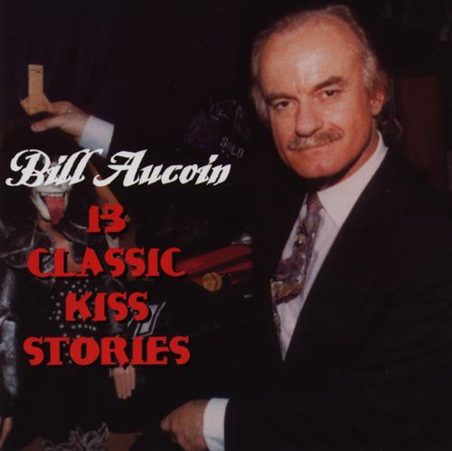 Bill Aucoin LP