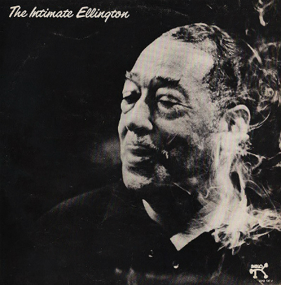 Duke Ellington LP - Italy