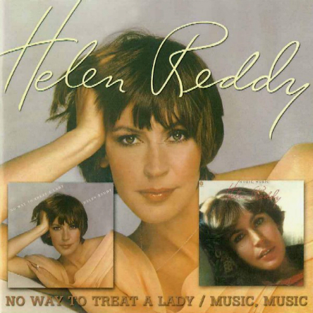 Helen Reddy 2-fer CD 2005