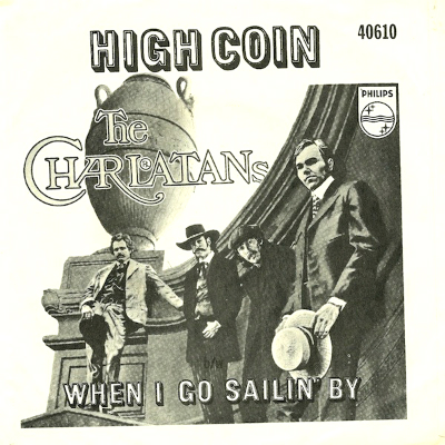High Coin 45 - Charlatans-b