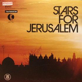 K-Tel's Stars for Jerusalem
