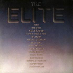 K-Tel's The Elite