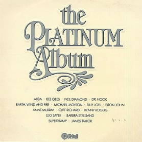 K-Tel's The Platinum Album