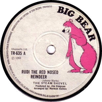 Rudi the Red-Nosed Reindeer 45
