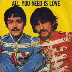 Beatles EP - Thailand-ee