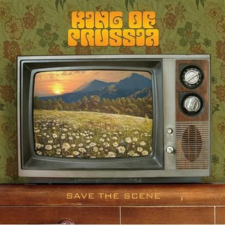 King of Prussia - Save the Scene