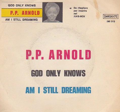 PP Arnold 45-bb