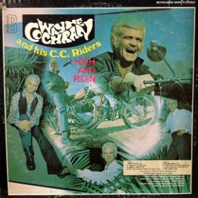 Wayne Cochran LP-1bb